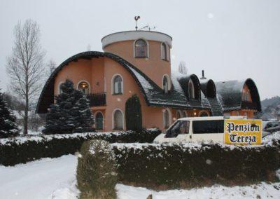 Penzion Tereze Náchod